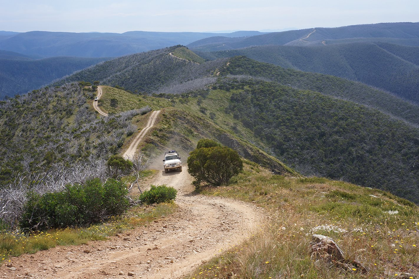 Victorian High Country Is The Best 4wd Destination In Australia