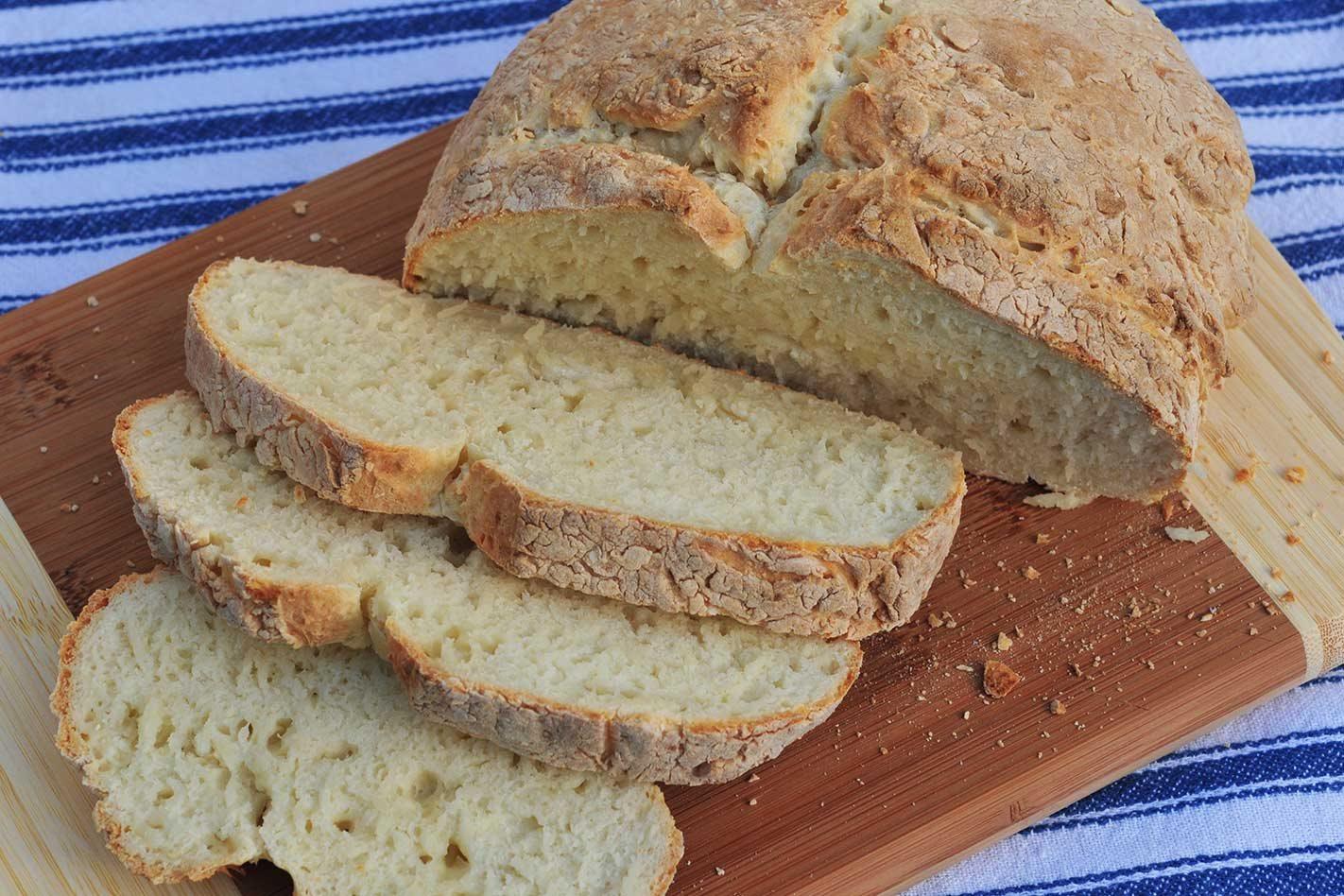 Recipe White Soda Bread