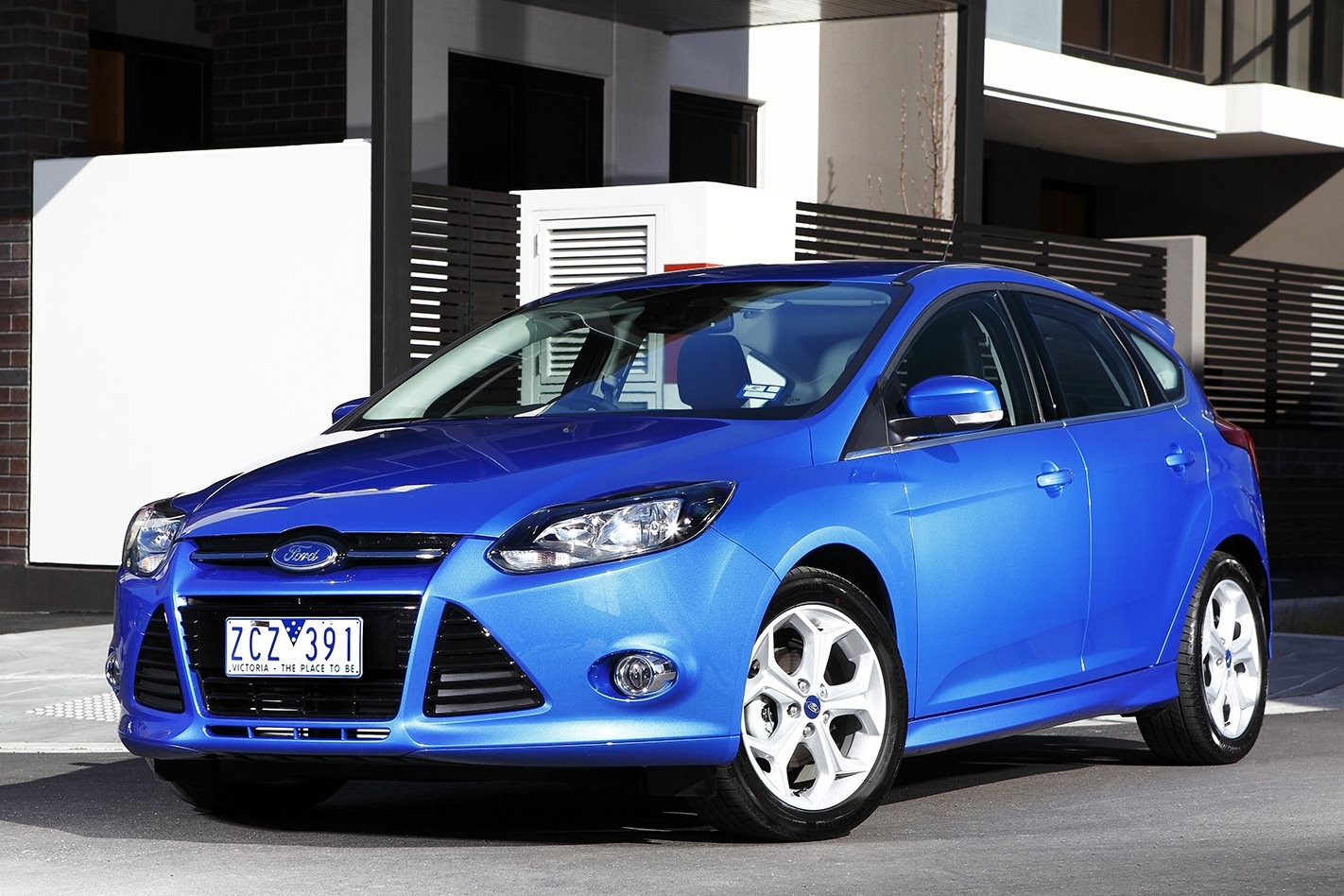 Ford Focus Transmission Recall >> Ford Powershift Recall Was Unnecessary Government Finds