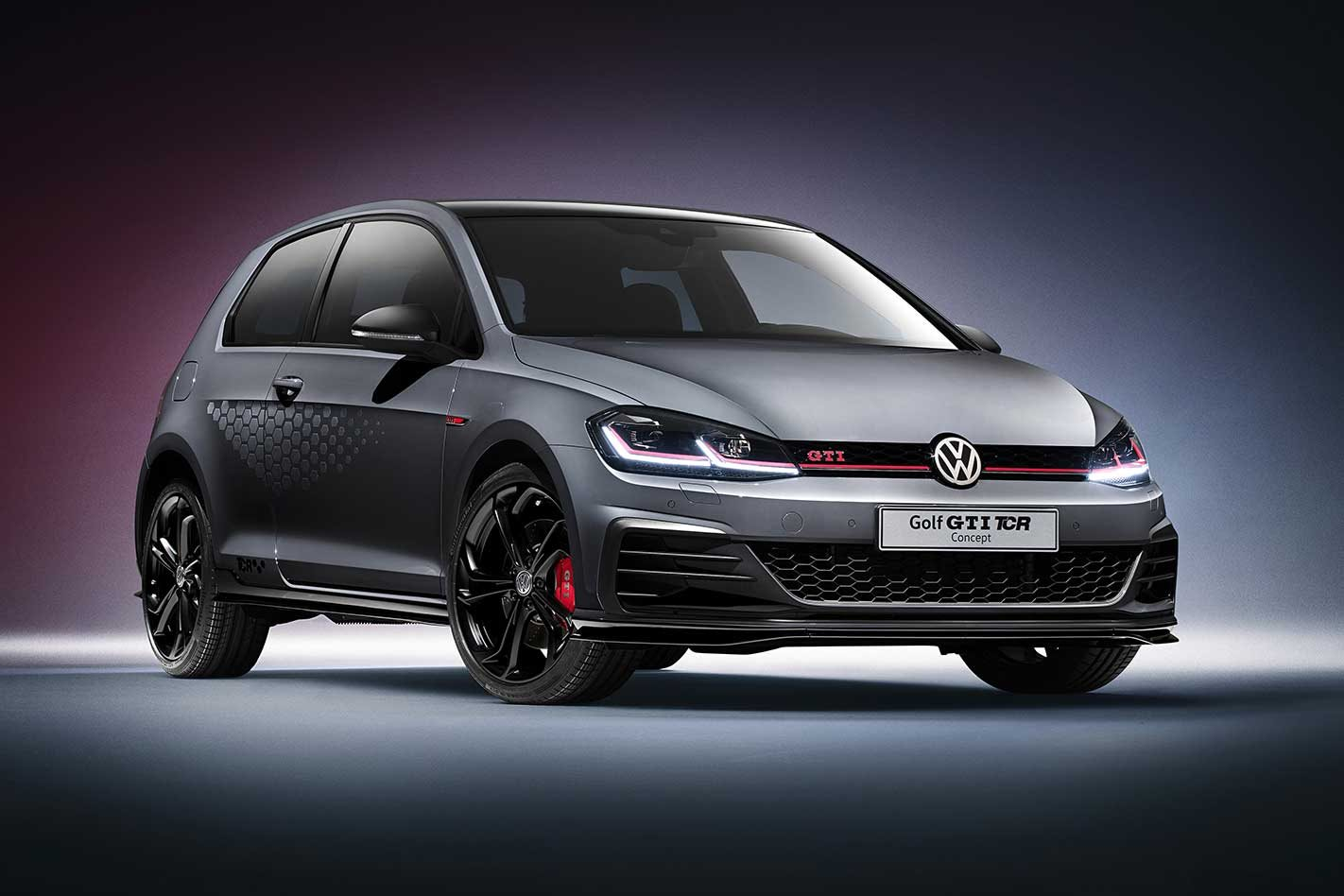 2019 volkswagen golf gti tcr confirmed for australia