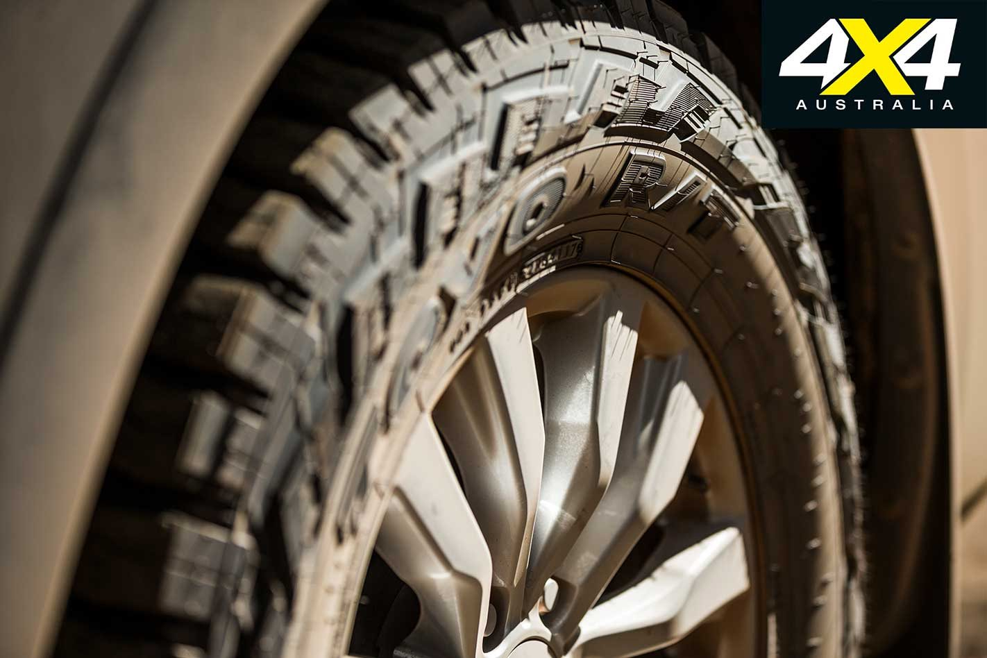 toyo open country r t product test