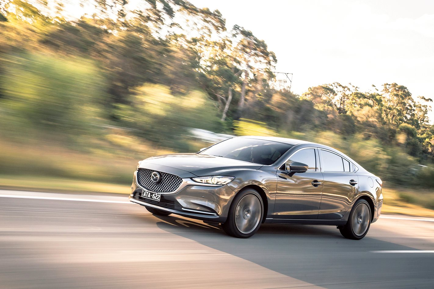 Mazda 6 2018 Review Price Features