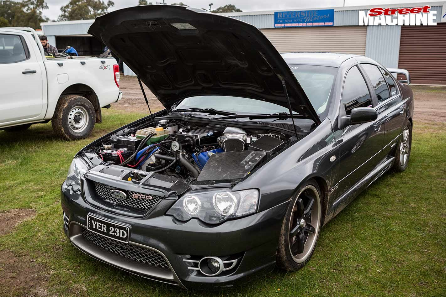 Ford Forums Nationals – Top 10