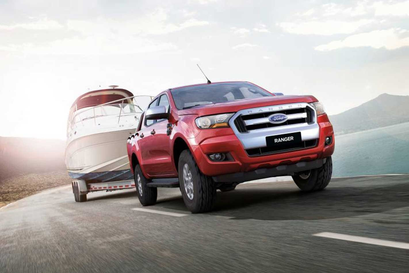 More vehicles added to ford ranger recall
