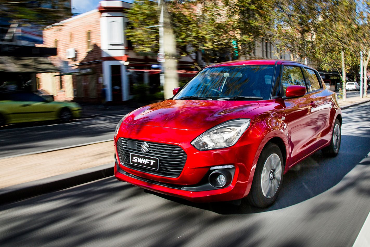 2019 Suzuki Swift Gl Navigator Manual Announced