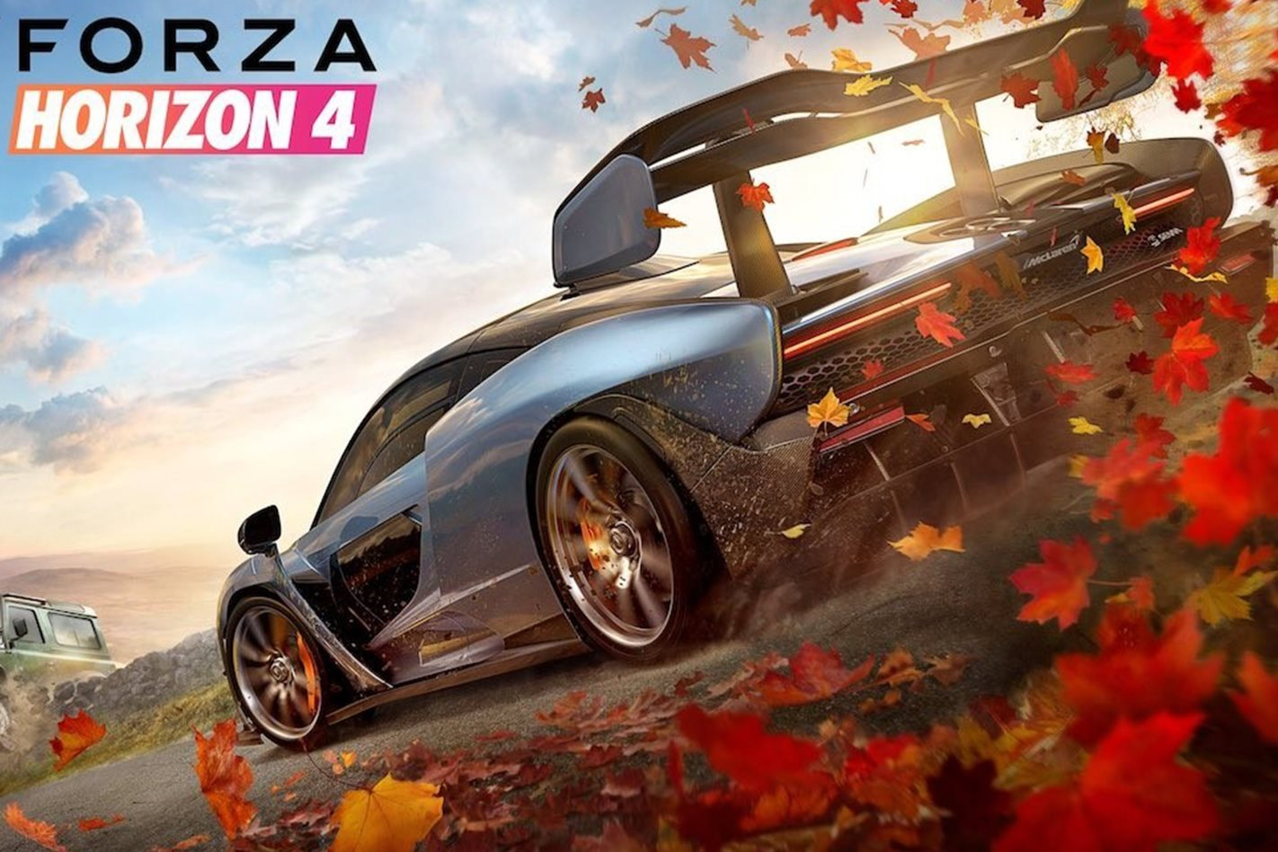 forza horizon 4 car list leaked ahead of launch. Black Bedroom Furniture Sets. Home Design Ideas