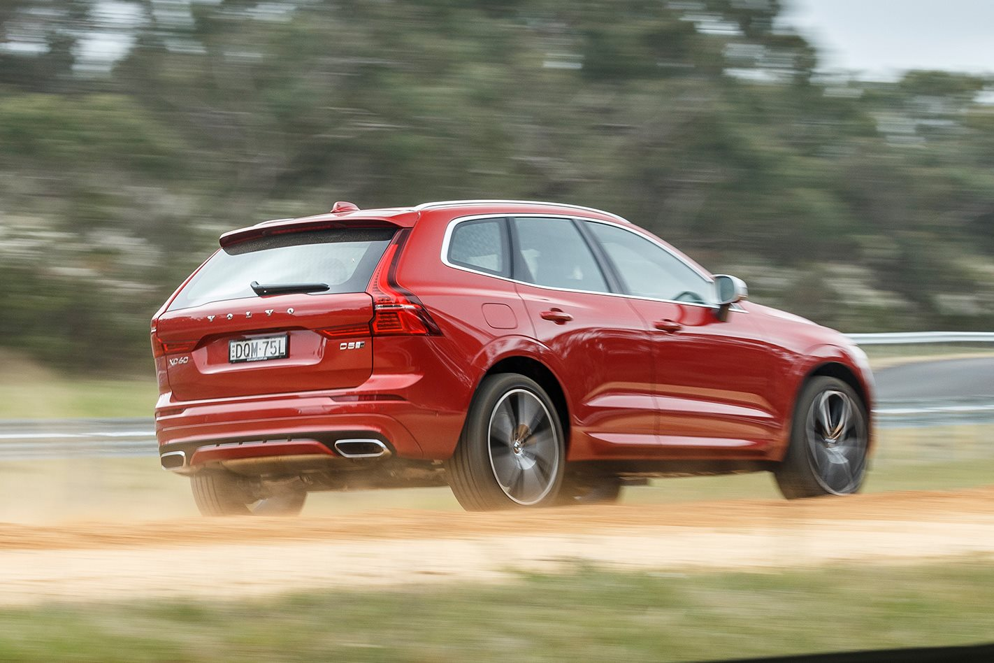2018 Volvo XC60 D5 R-Design quick review