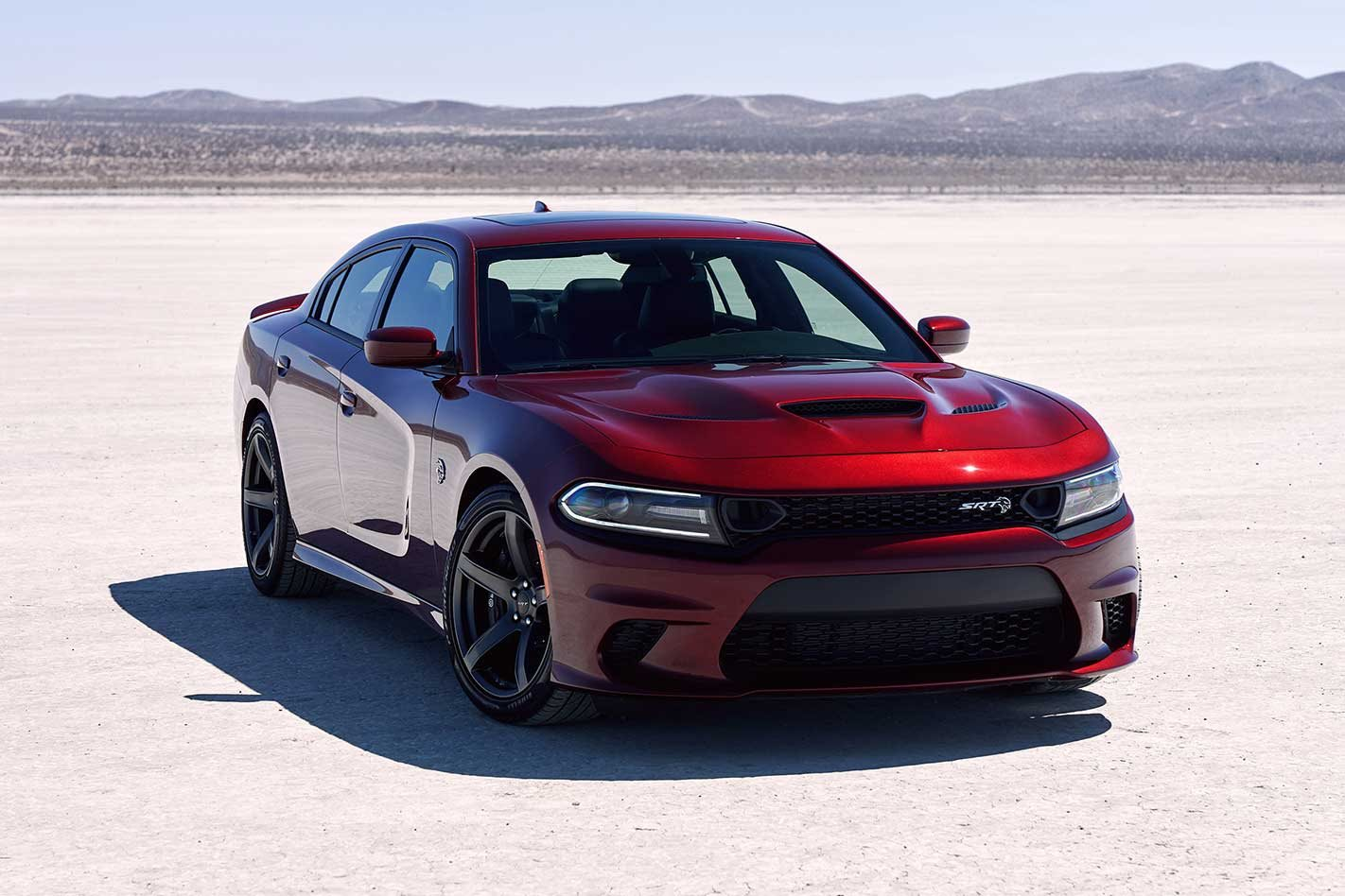 2019 Dodge Charger Lineup Scores Facelift And Update