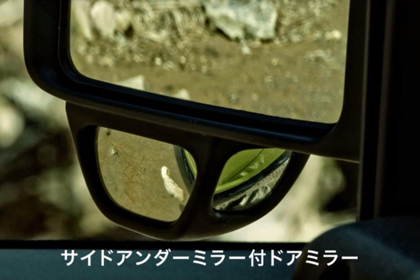 2019 Suzuki Jimny Confirmed More Details Revealed
