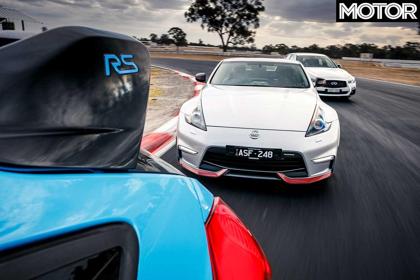 2018 Motor Best Value Performance Cars