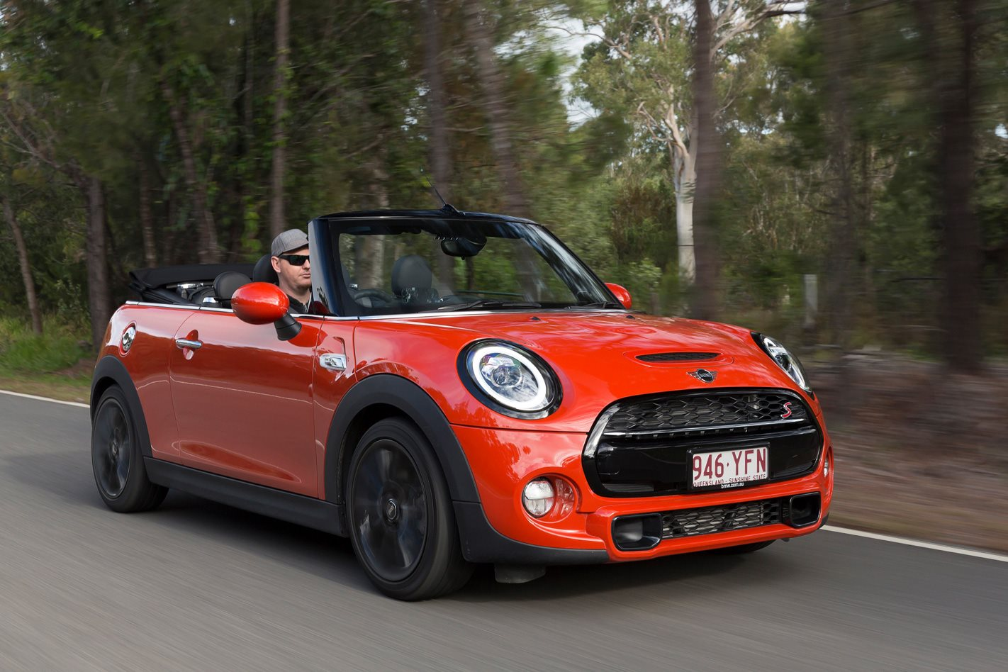 2018 Mini Cooper S Cabriolet Quick Review