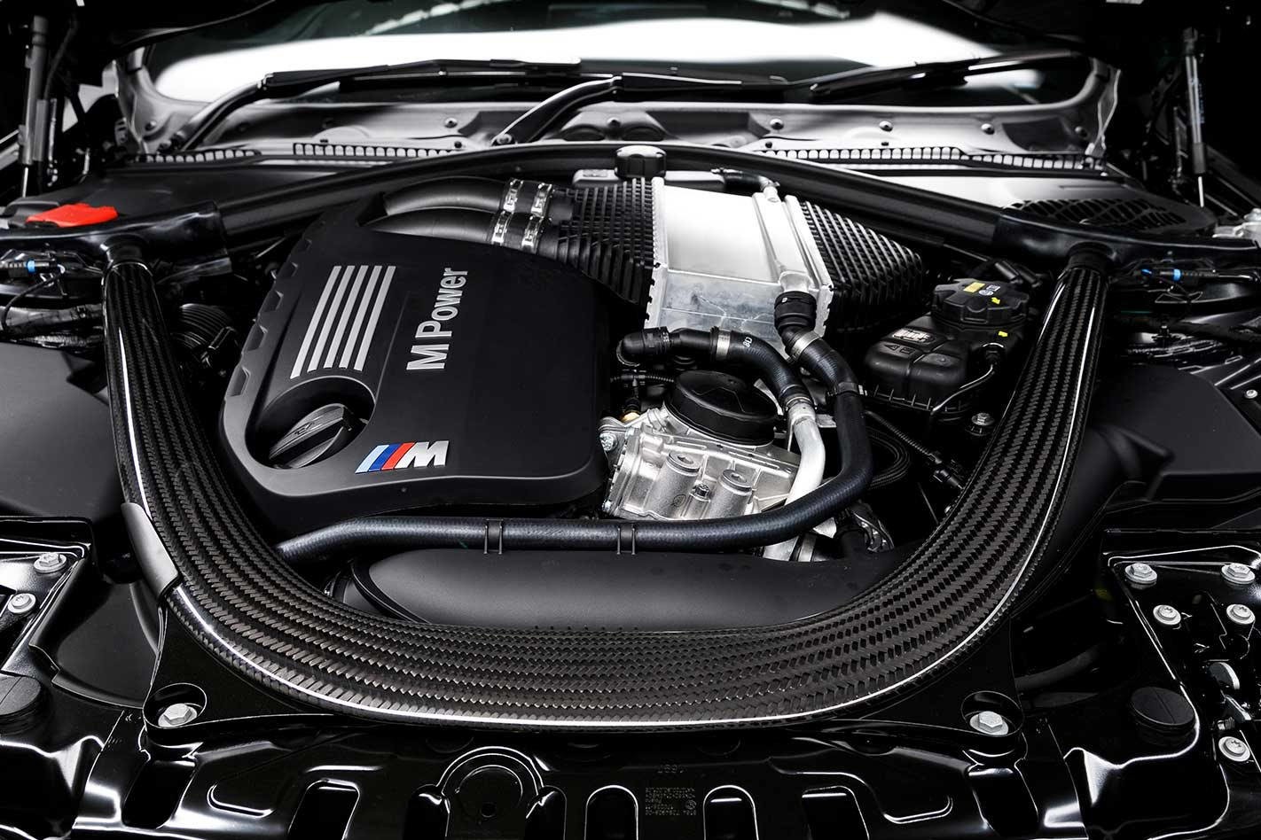 Bmw Reconfirms M Will Adopt Hybrid Technology