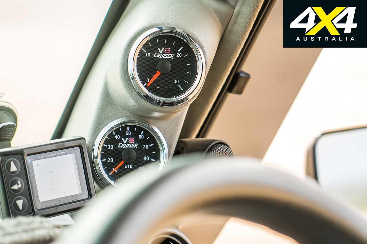 GALLERY: Toyota Land Cruiser 79 Series