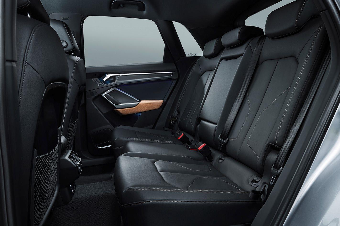 2019 Audi Q3 Unveiled