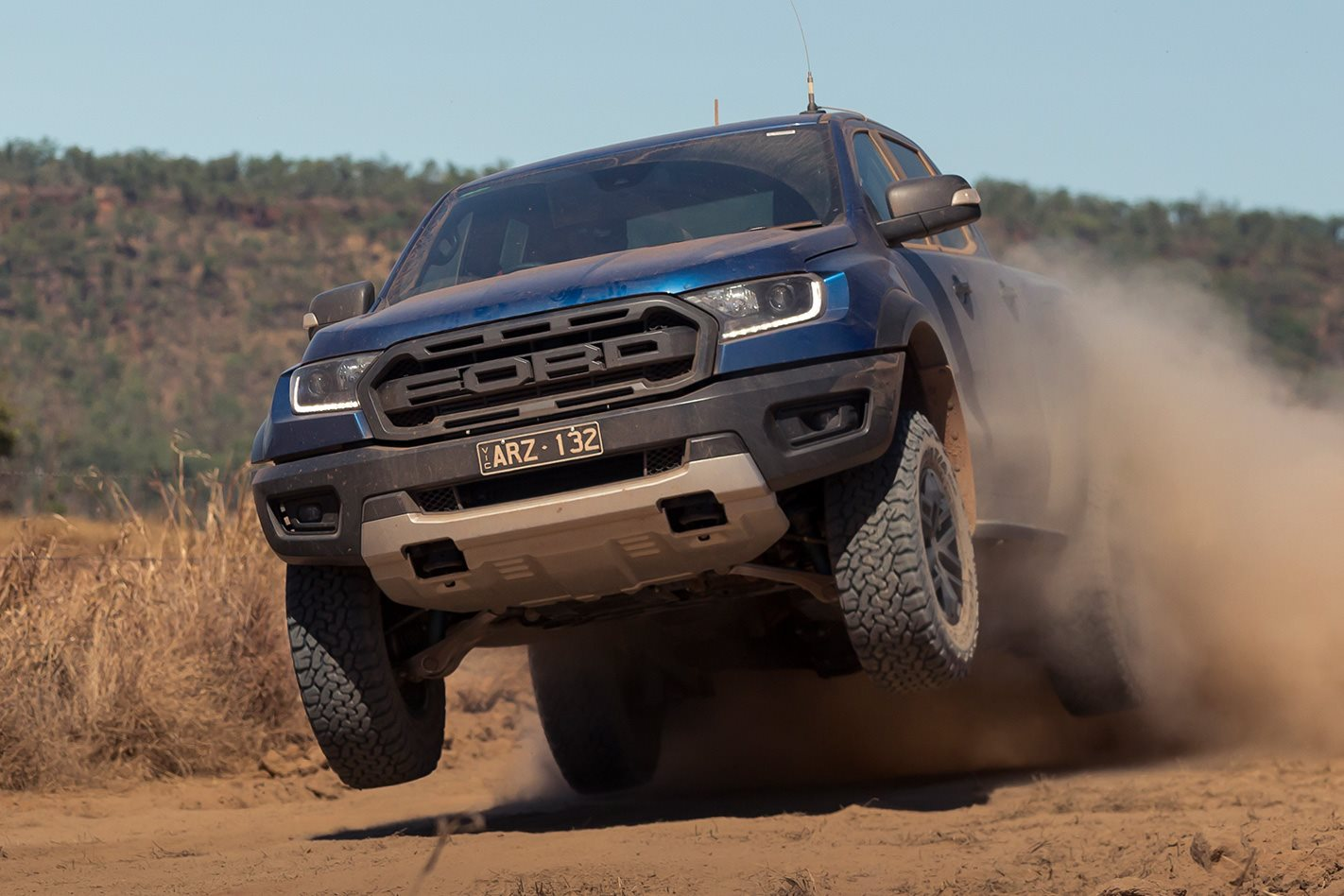 2018 ford ranger raptor review. Black Bedroom Furniture Sets. Home Design Ideas