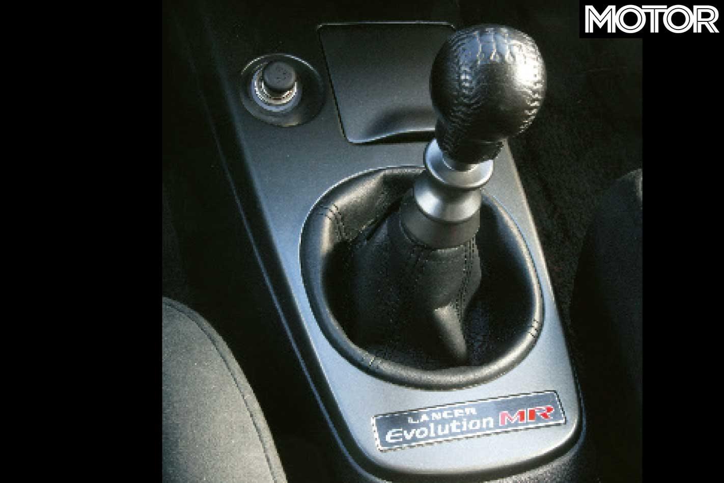 2004 Mitsubishi Lancer Evolution VIII MR review: classic MOTOR