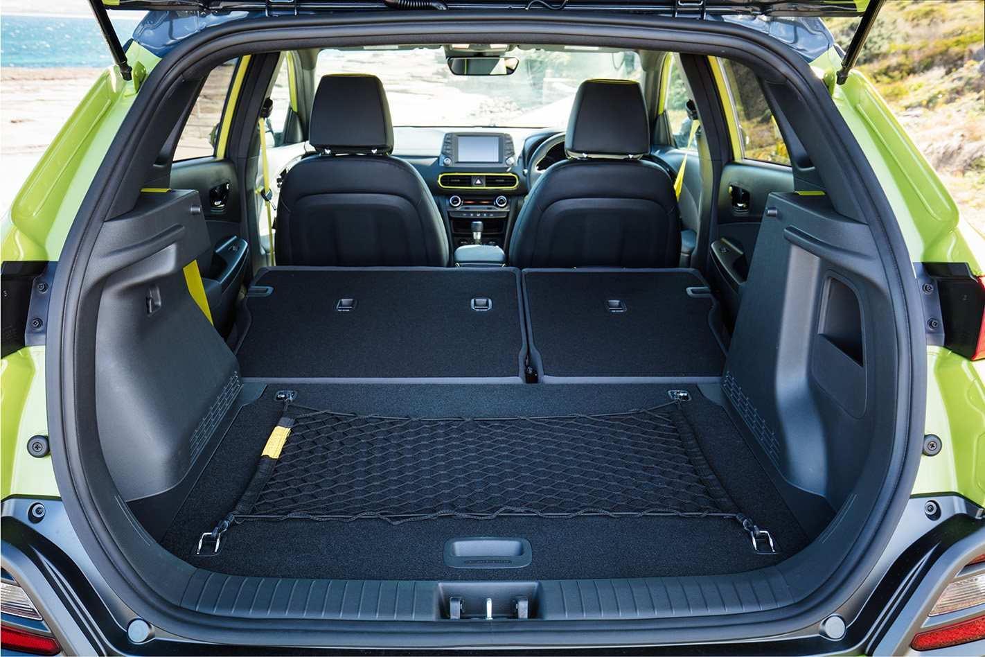 4cc633a26a Boot Space Comparison of Australia s Best-Selling SUVs