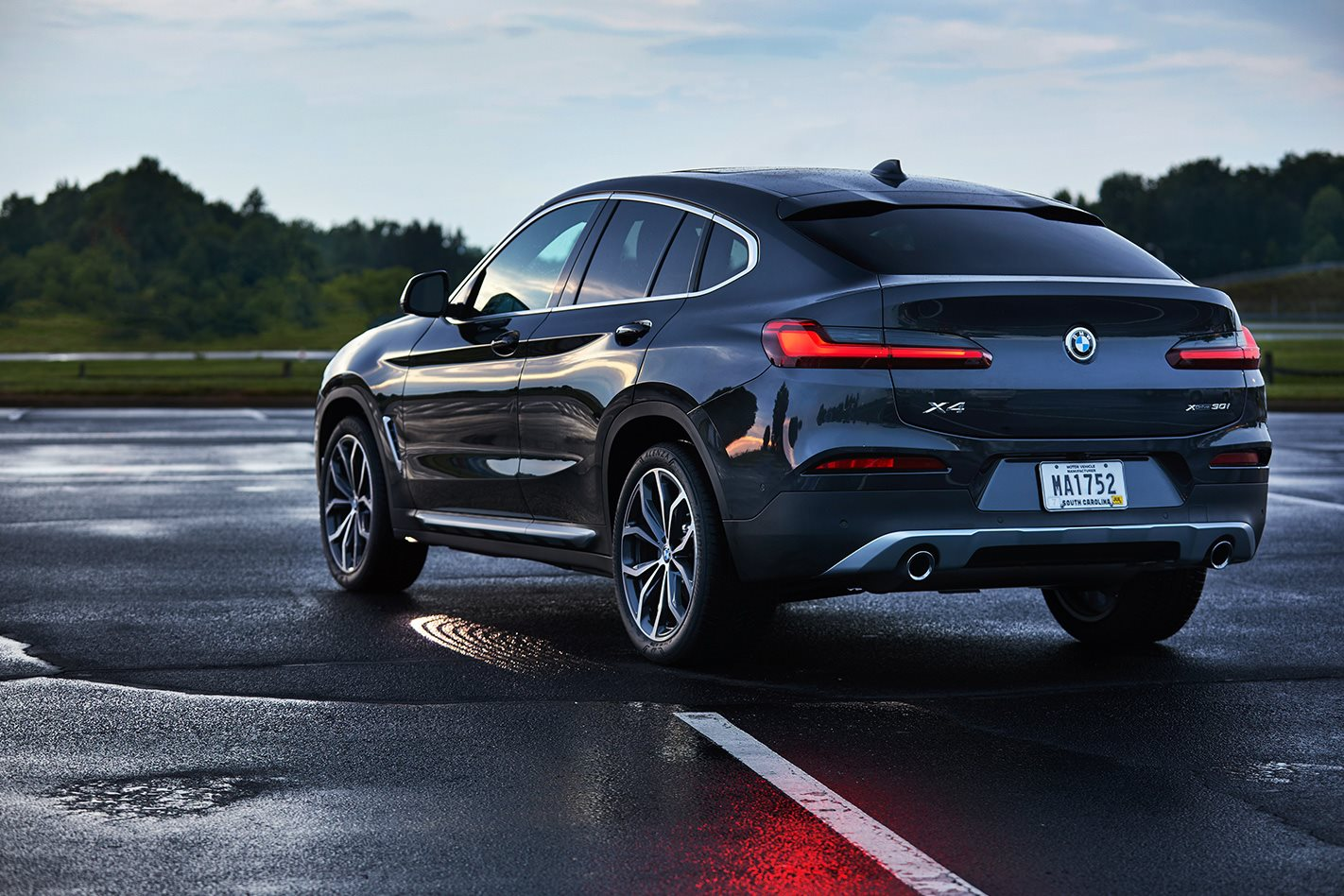2019 Bmw X4 Pricing And Features