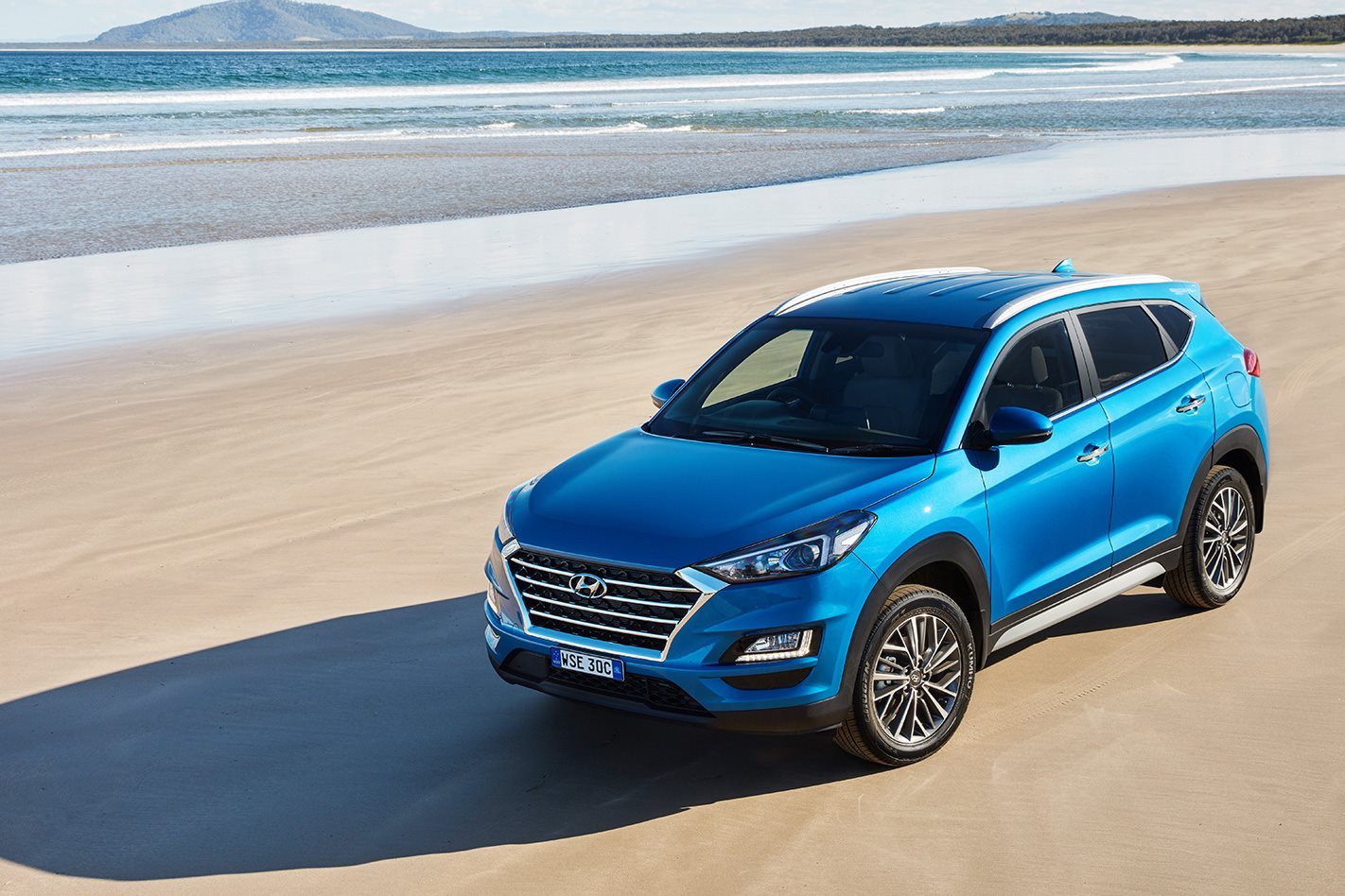 2019 Hyundai Tucson CRDi Elite review