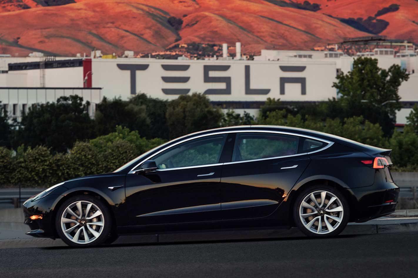 Tesla Model 3 Cost Australia - Tesla Model 3 Sr Now Even ...