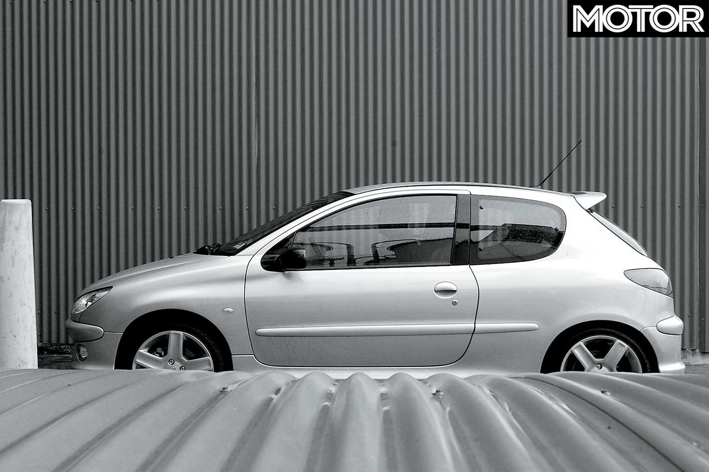 2004 Holden Astra Sri Turbo Vs Peugeot 206 Gti 180 Comparison Review Classic Motor