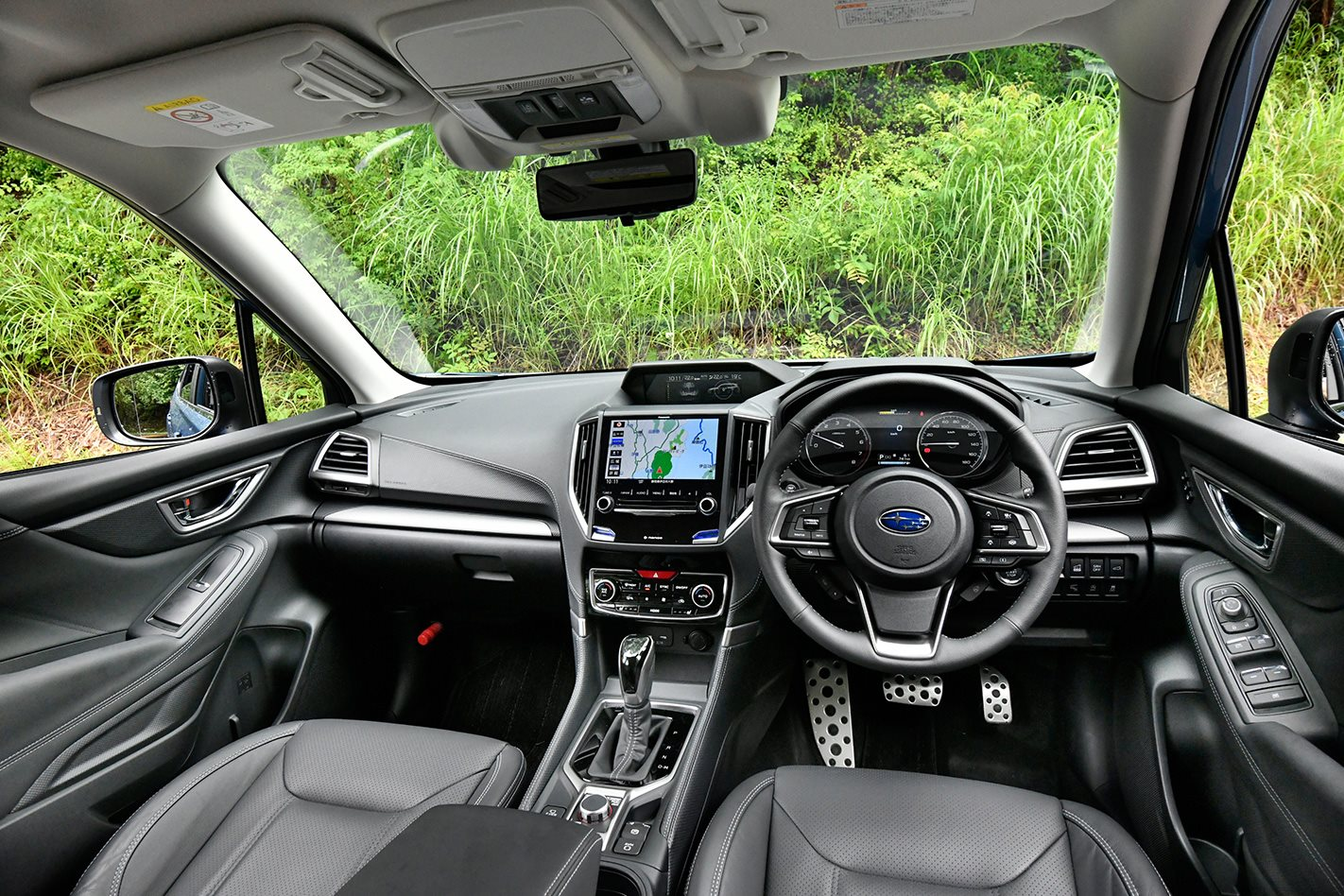 2019 Subaru Forester 7 Things You Need To Know