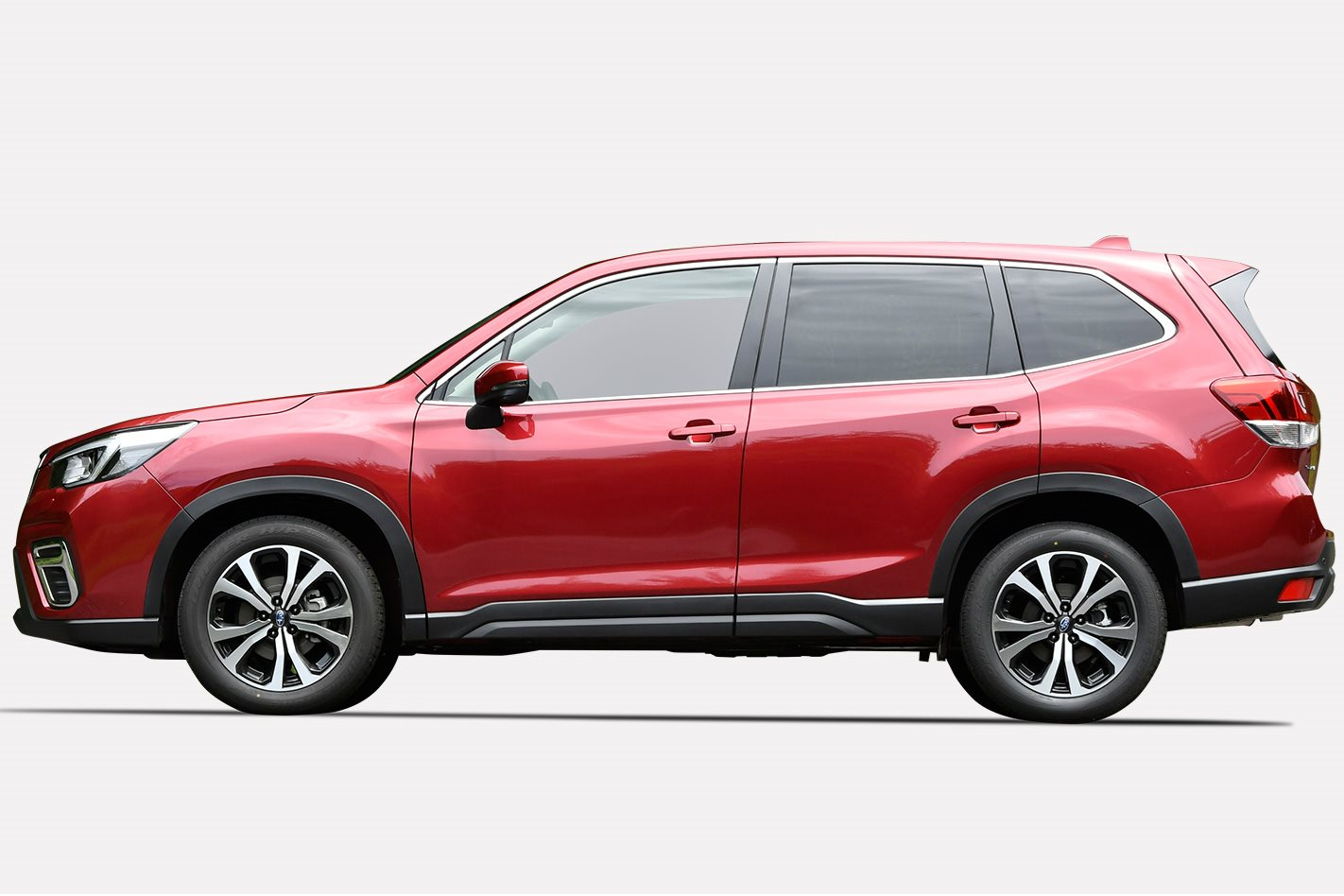 2019 Subaru Forester: 7 things you need to know