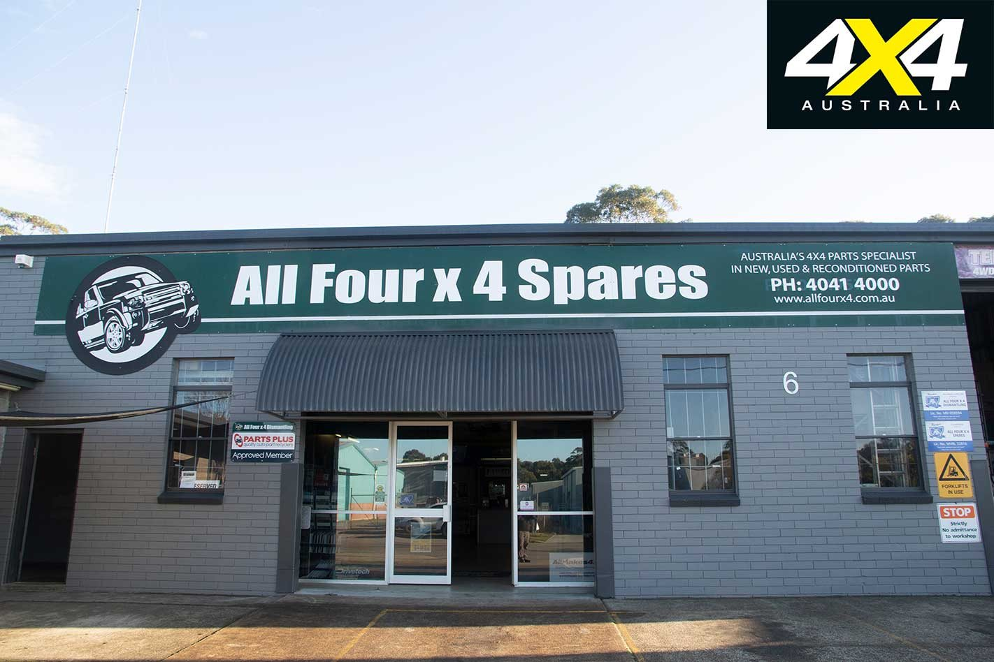4x4 Shed 2003 Land Rover Discovery Td5 Part 4 Triple Battery Wiring Suggestions Australian Owners Al Had No Hesitation In Recommending The Nsw Piranha Off Road Distributor All Four X Spares For Fitment Of System So I Left Sydneys Northern