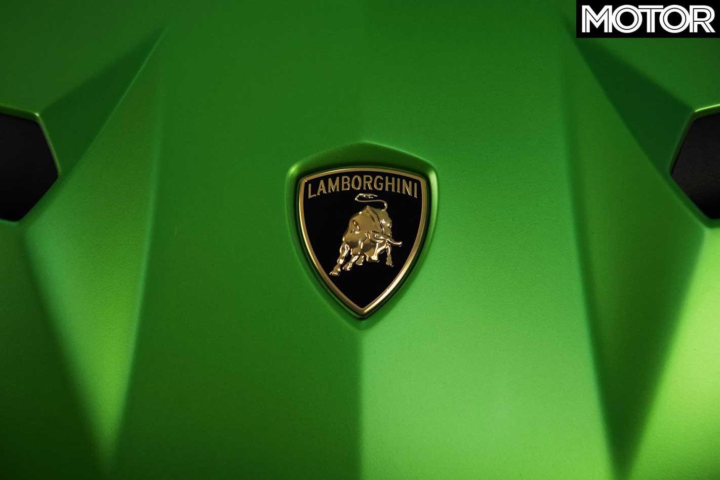 Lamborghini Aventador Svj Leaked By Lamborghini Dealer