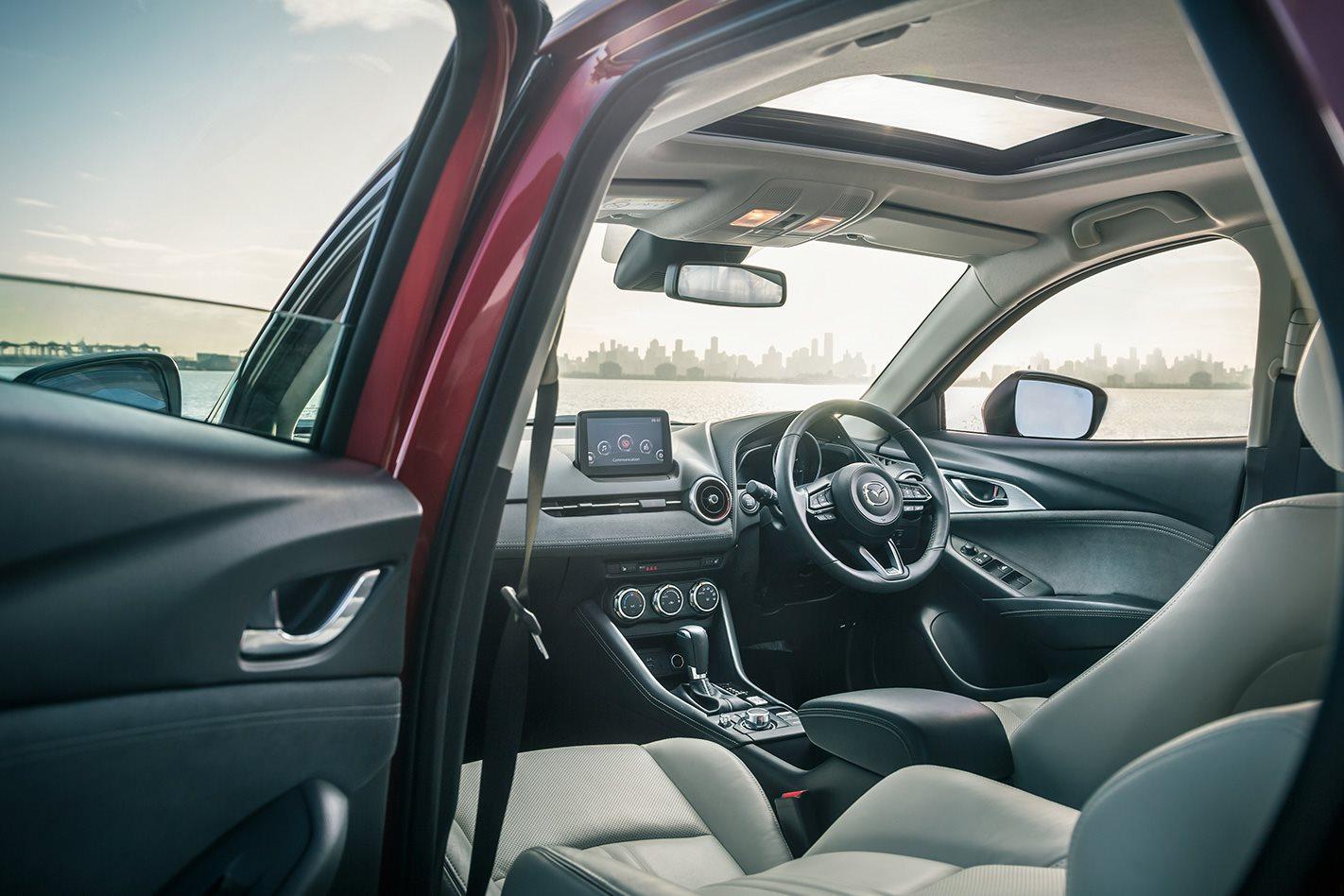 2019 Mazda Cx 3 Review