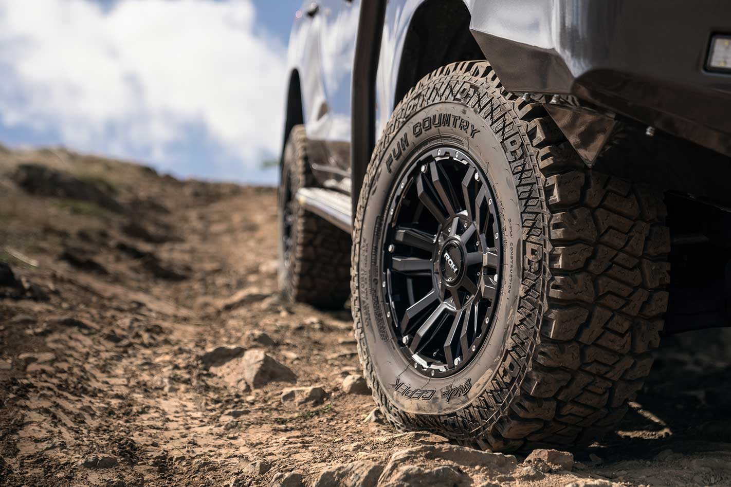 4x4 Off Road Wheel Buyers Guide