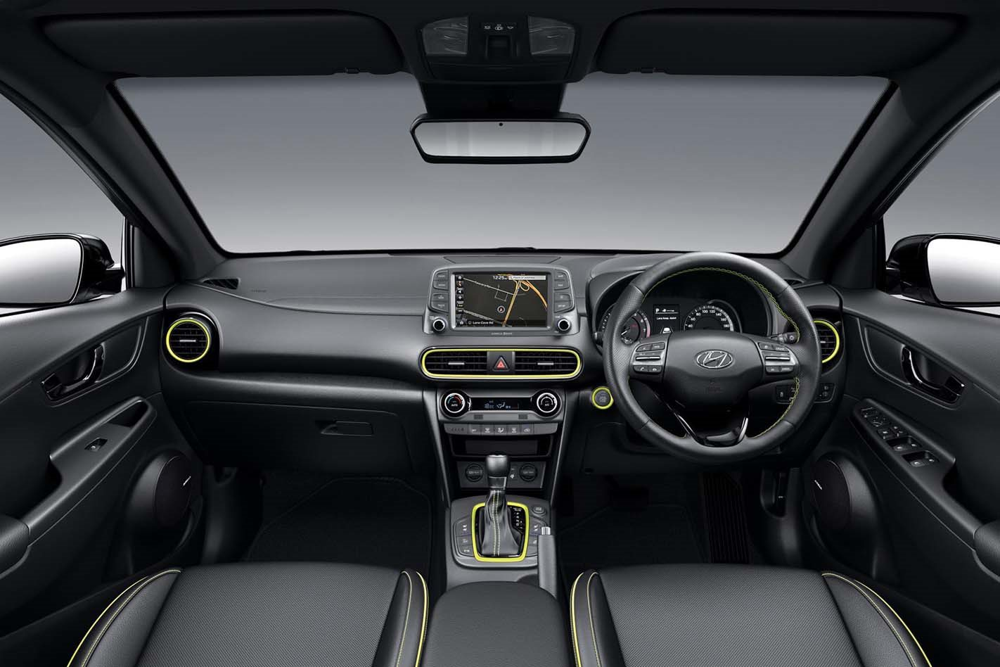 Hyundai Kona 2020 Review Price Features