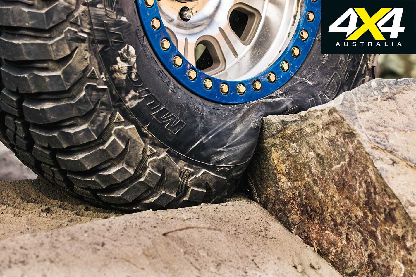 4x4 Off-Road Wheel Buyers' Guide