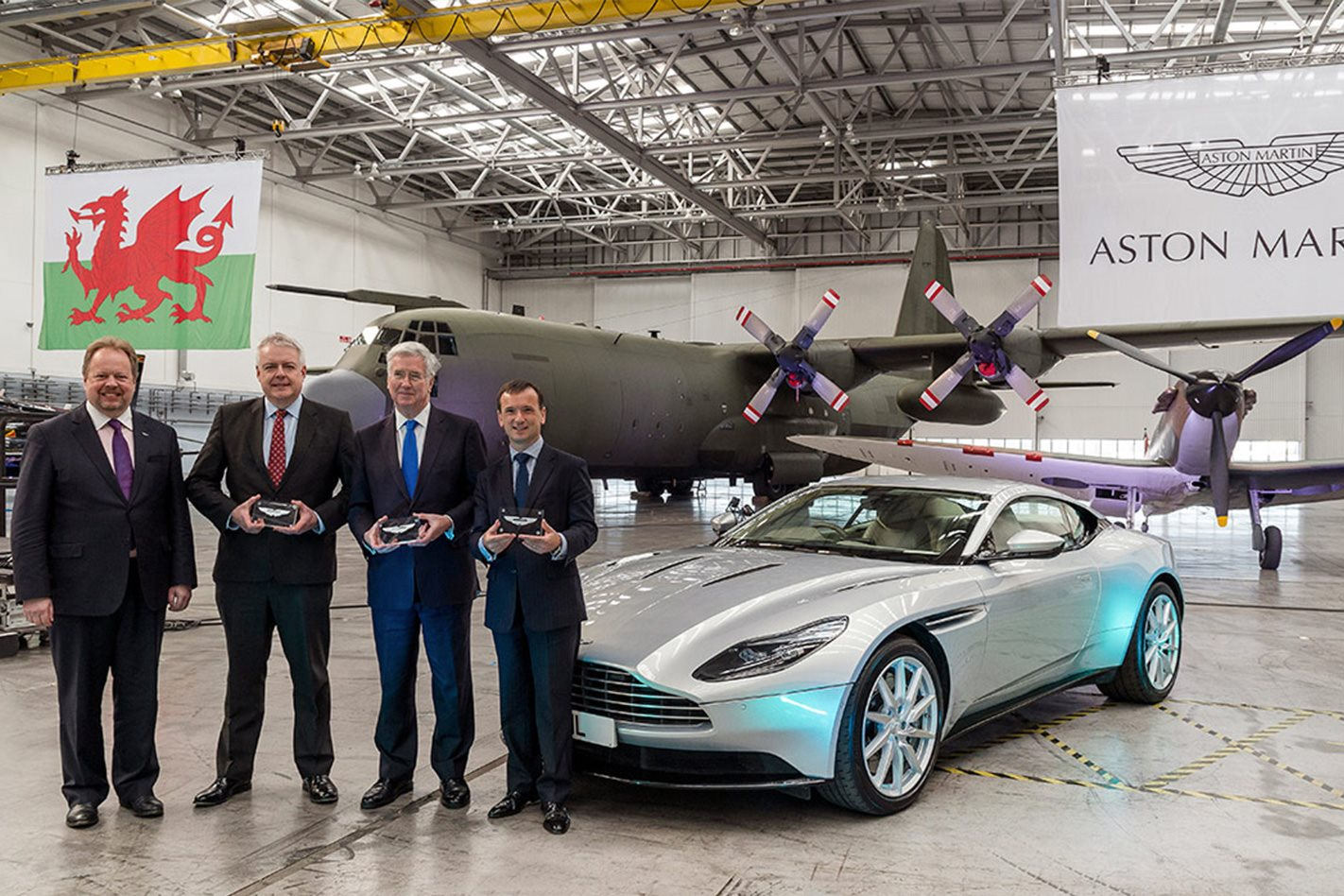 Aston martin set for public offering before end of 2018 for Mercedes benz of tucson