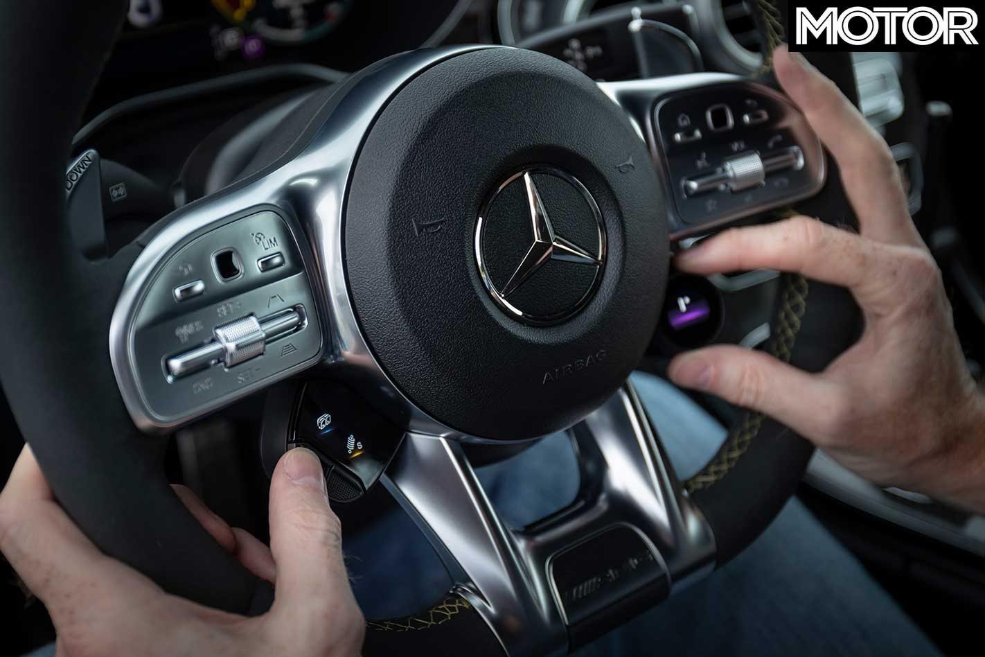 2019 Mercedes Amg C63 S Australian Pricing Announced