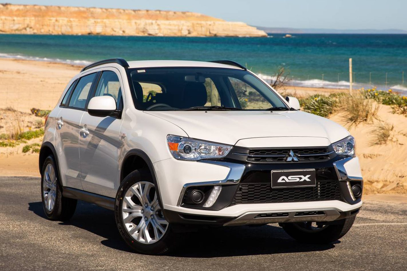 2019 Mitsubishi ASX Price And Features Announced