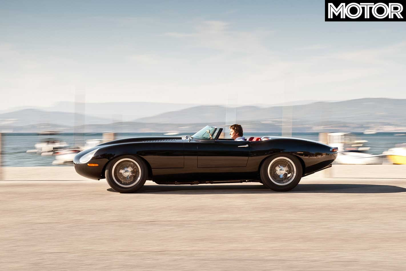 The best modernised classic cars