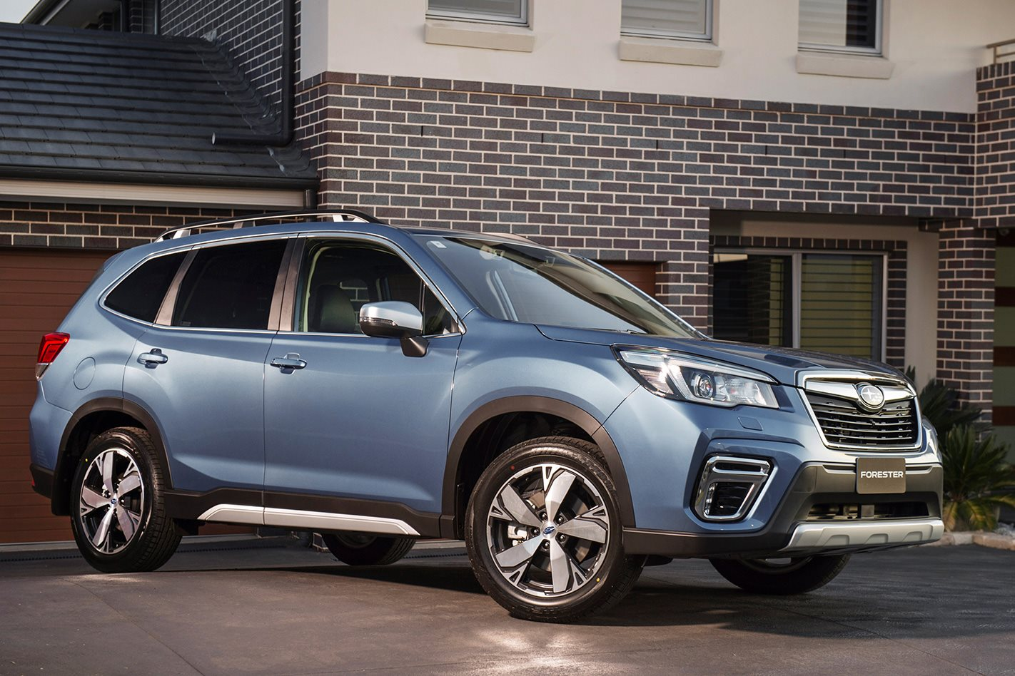 2019 Subaru Forester Pricing And Features