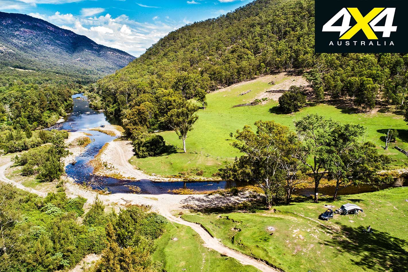 Oxley Wild Rivers