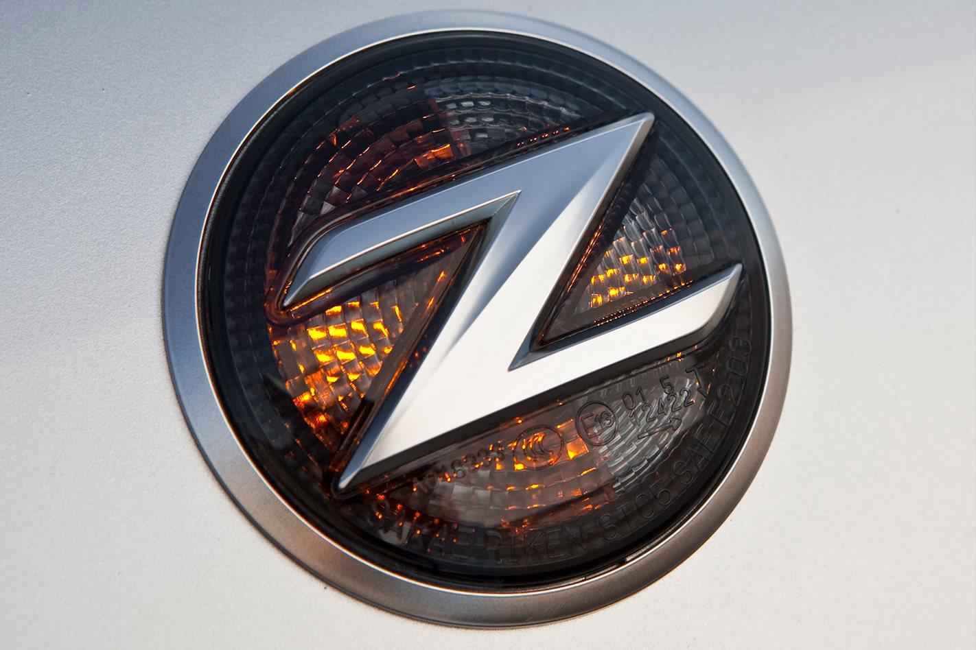 Nissan designer confirms next-gen Z project