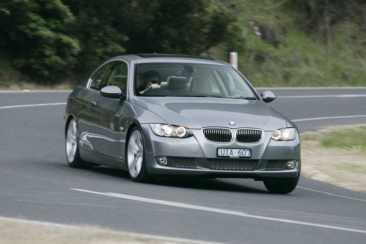2006 Bmw 335i Coupe Review Classic Motor