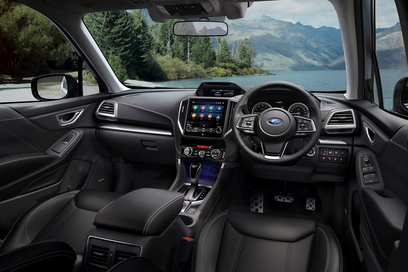 Subaru Forester 2020 Review Price Features