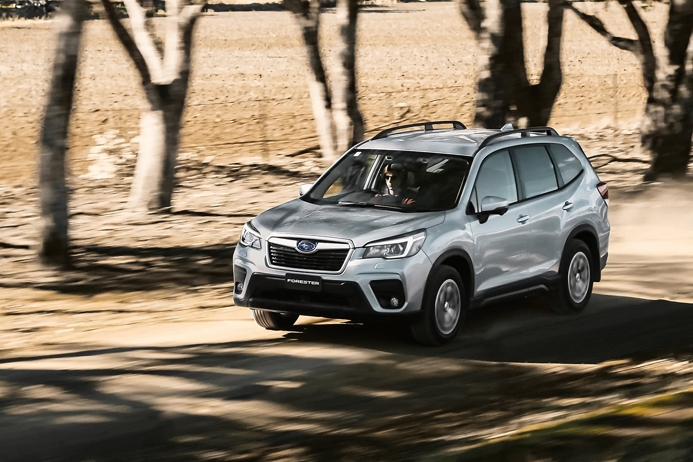 Subaru Forester 2019 Review, Price & Features
