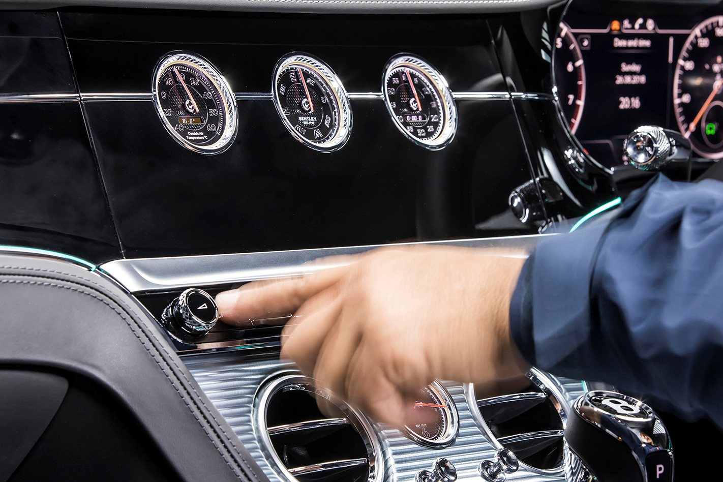 2019 Bentley Continental Gt W12 Review Home Switches 4 Way By Now Youve Probably Figured Out That Price Before On Roads Of Most Conti W12s Is Going To Start With A 5 Rather Than And Buyers Will Also