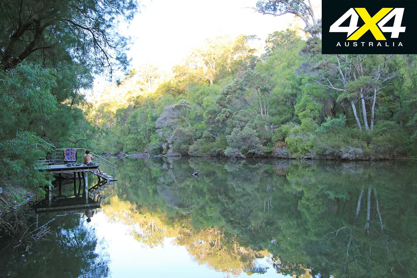 Perth Escapes: Warren National Park