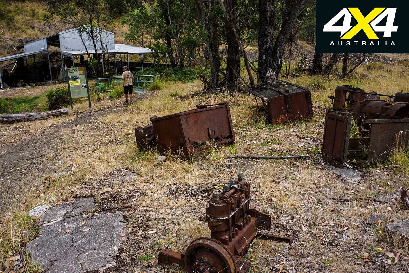 Victorian High Country part 2: 4x4 Adventure Series