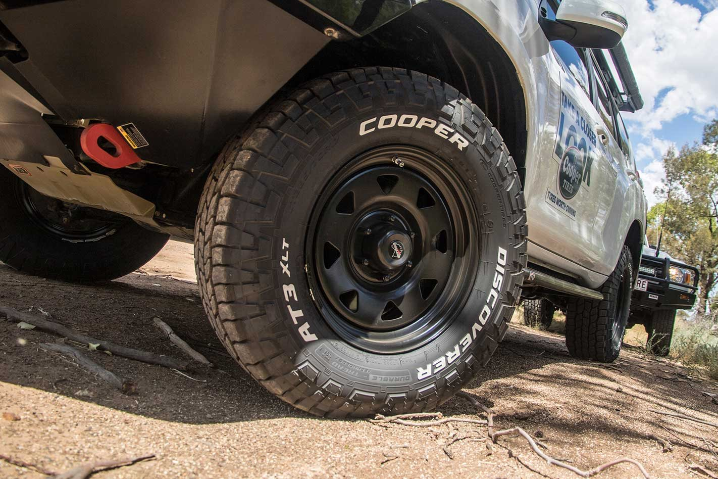 Best Subaru Outback Year >> Cooper Tires AT3: outback development testing
