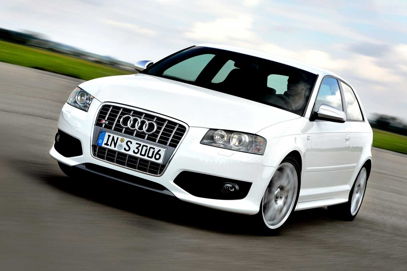 f163a1ba2 2006 Audi S3 review: classic MOTOR