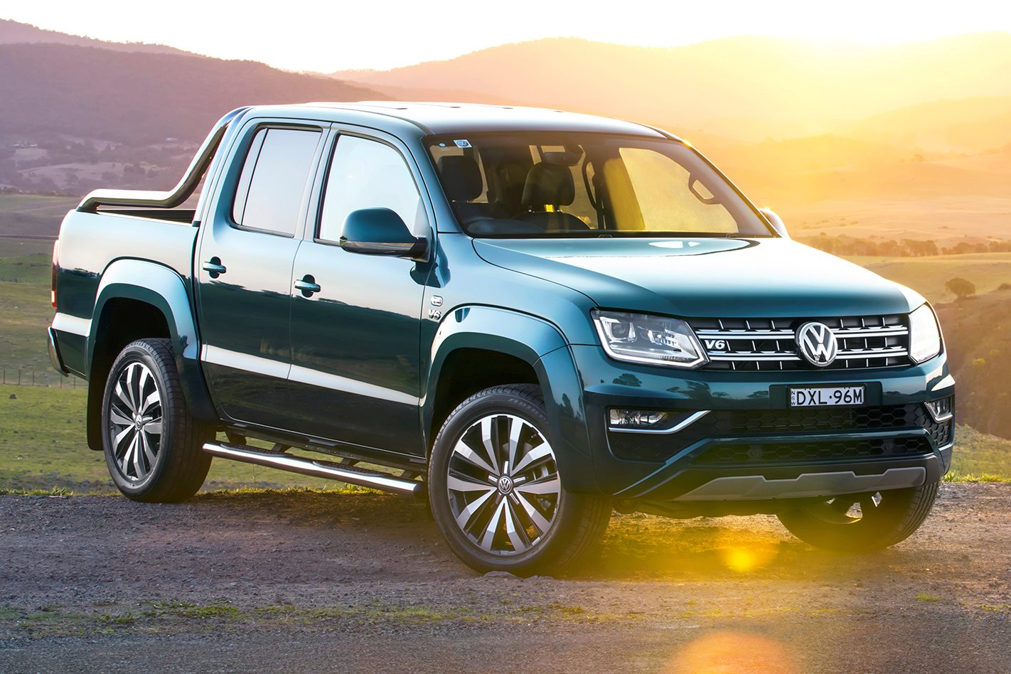 2019 Volkswagen Ultimate 580 V6 price and features announced
