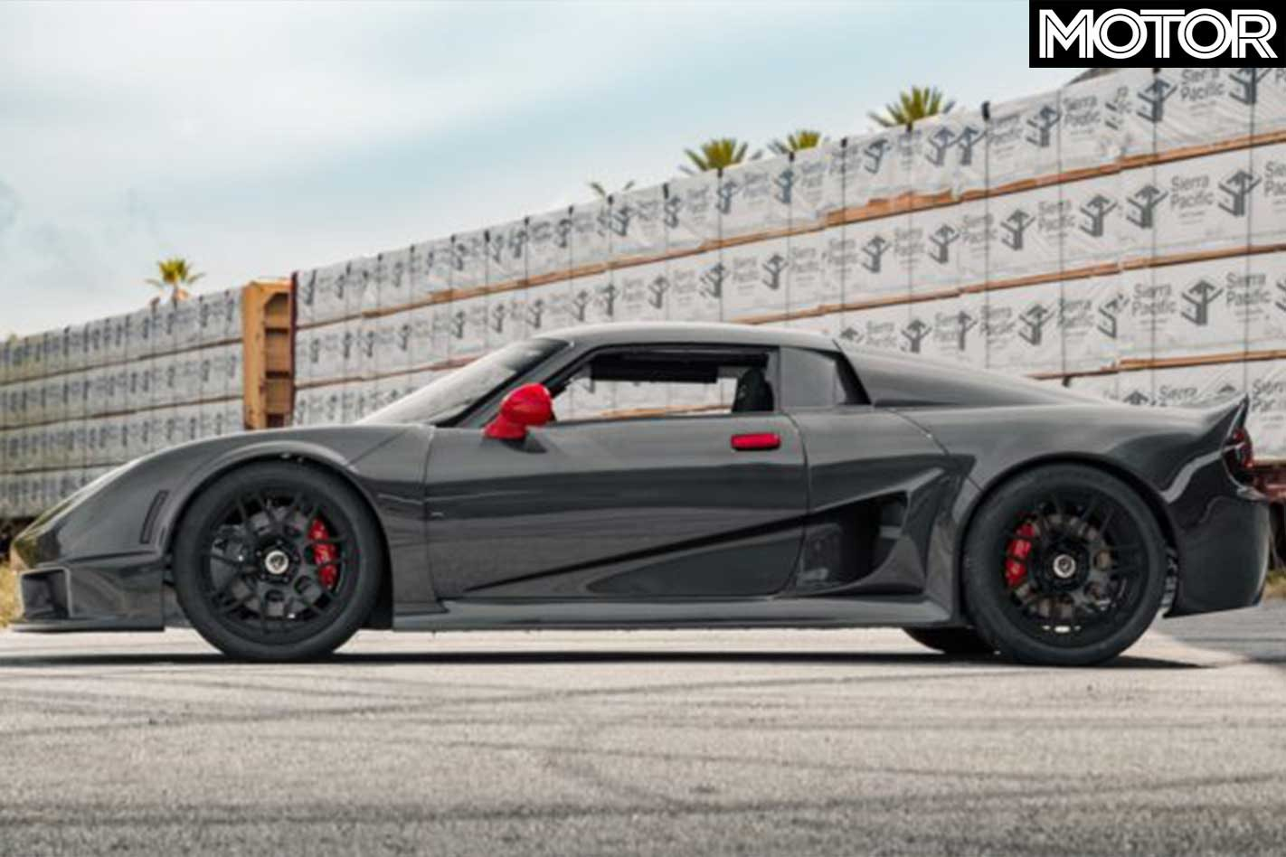 The Rossion Q1r Is The Track Car You Haven T Heard Of